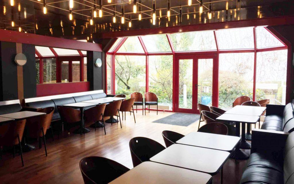 die kche mannheim simple vinylboden in einer kche with. Black Bedroom Furniture Sets. Home Design Ideas